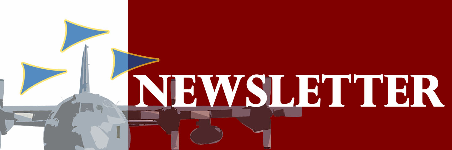 Graphic link to 179 AW Airlifter newsletter